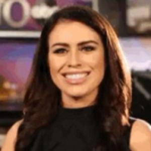 Kinsey Schofield | JOURNALIST, TELEVISION COMMENTATOR, HOST, & SOCIAL MEDIA EXPERT