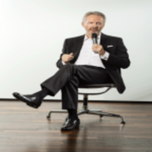 Klaus Rainer Kirchhoff | FOUNDER & CEO, KIRCHHOFF CONSULT AG