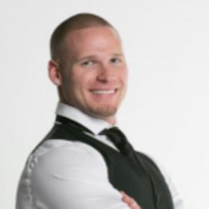 Kyle Jones   Co-Founder & COO, iCRYO Cryotherapy
