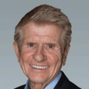 Larry Senn   Founder, Senn Delaney