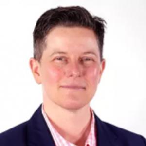 Liz  Accles   Executive Director, Community Food Advocates