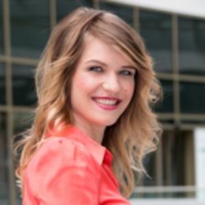 Lýdia Machová | Founder, Language Mentoring