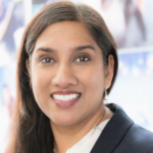 Mala Singh | EVP & CHIEF PEOPLE OFFICER, ELECTRONIC ARTS