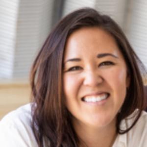 Maria Miller | Co-Founder & President