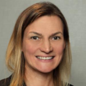 Marilyn Johnson   SDG Promoter   Chief Operations Officer, Brand VO2