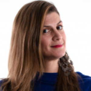 Marina Filippelli | COO & Director of Client Services, Orci Advertising