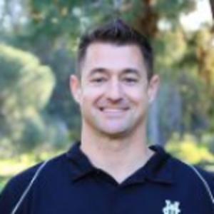 Mark Deppe   Director, UCI Esports program