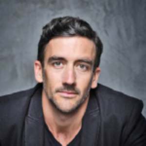 Matthew Rosenberg | Design Director and Founder, M-Rad