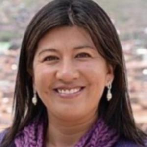 Mery Calderon | Founder & President, Kuoda Travel