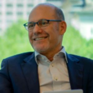 Michael Beber | President & CEO, Exiger