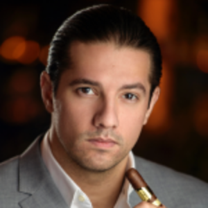 Michael Dounoulis | Sommelier Tobacconist at SoHo Cigar Bar