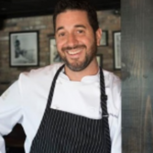 Michael Pirolo | OWNER OF MACCHIALINA, THE SAINT AUSTERE, & PIROLO'S PANINO