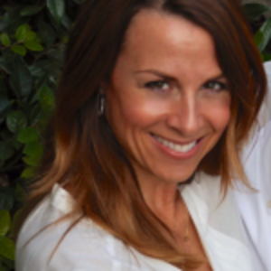 Michelle Wing | Founder, It's Yoga Kids®