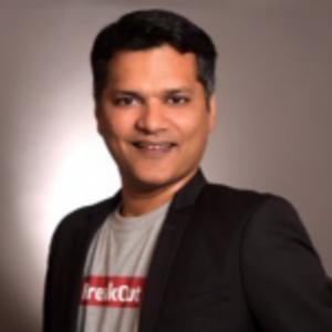 Narayan Murthy Ivaturi | FreakOut Global COO, Adtech