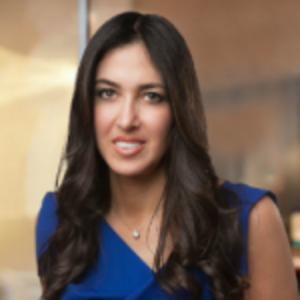 Nisa Amoils | Investor, Author & Venture Capitalist