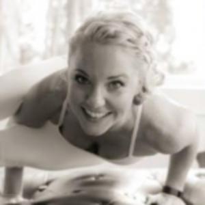 Paige Earl   500-HOUR YOGA MEDICINE TEACHER