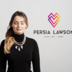 Persia Lawson | Author, Speaker + Love Coach