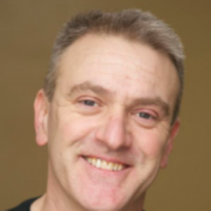 Pete McCabe | Producer & Co-Creator of Shaken Not Stirred