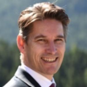 Peter Egli | General Manager, Suvretta House, St. Moritz