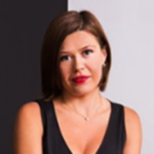 Polina Montano | Co-Founder & COO, Job Today