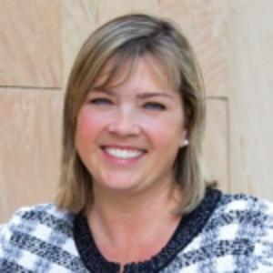 Rebecca Hall | PRESIDENT & CEO, IDEA HALL