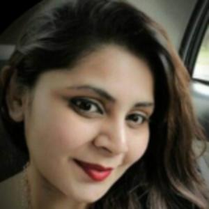 Reekita Shah Alias Gala | FOUNDER, VRARE