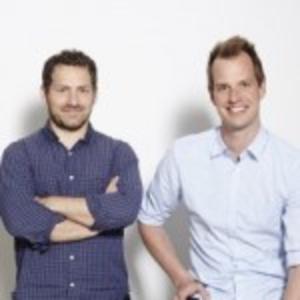 Refinery29   FOUNDERS/CEOs (Philippe von Borries & Justin Stefano)