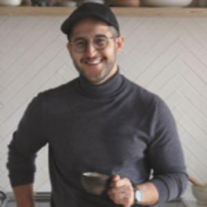 Sahand Dilmaghani   Founder & CEO, Terra Kaffe