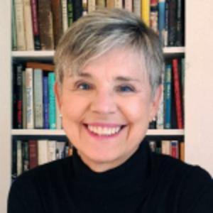 Sally Helgesen   Author, Speaker & Leadership Consultant