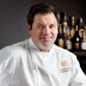 Sebastian Rondier | EXECUTIVE CHEF, BRABO BRASSERIE