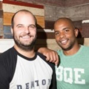 Sekend Sun   Owners (Jay Zimmeran & Derrek Vernon)