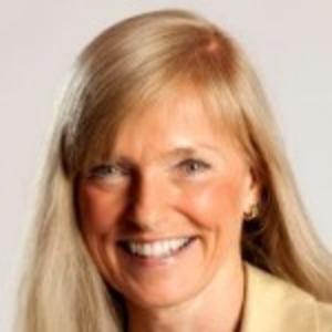 Susan Gianinno | Chairman, North America of Publicis Worldwide