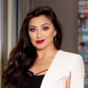 Shama Hyder | TV personality, Bestselling author, CEO of Zen Media