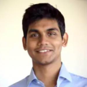 Sheldon  Fernandes   Lucid VR Senior Software &  Algorithms Engineer