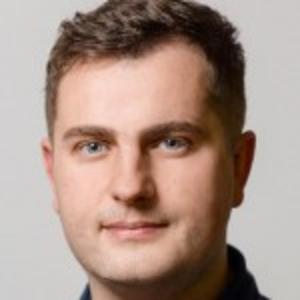 Szymon Niemczura   CEO & CO-FOUNDER, KONTAKT.IO