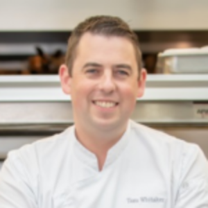 Tom Whitaker | Executive Chef at The Colony Palm Beach Hotel.