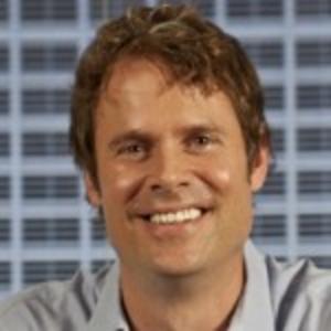Tim Westergren   Founder of Pandora Radio