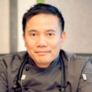 Welbert Choi | EXECUTIVE CHEF, TIMBER VANCOUVER & FORAGE