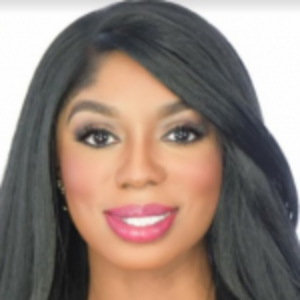 Wendy Osefo | TELEVISION PERSONALITY, POLITICAL COMMENTATOR/STRATEGIST, PROFESSOR OF EDUCATION AT THE JOHNS HOPKINS UNIVERSITY, & FOUNDER/ CEO, THE 1954 EQUITY PROJECT